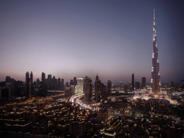 Dive into the world of Dubai luxury