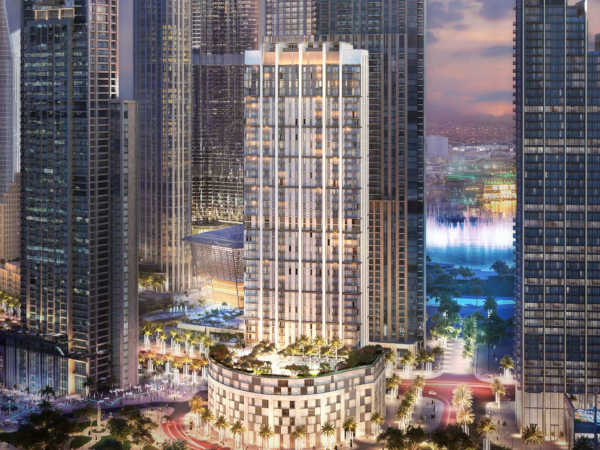 The crowning star in your Dubai portfolio